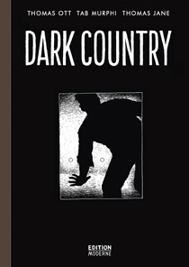 Dark Country Comic Graphic Novel Thomas Ott