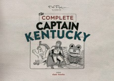 Captain Kentucky
