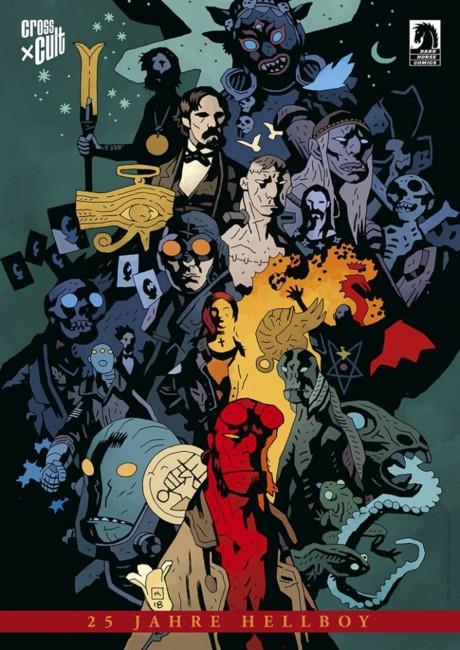 25 Jahre - Hellboy Tag 2019