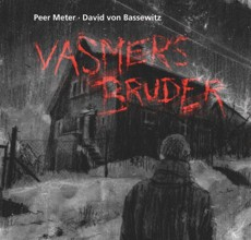 Vasmers Bruder Graphic Novel