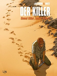 Der Killer 11 Comic