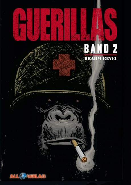 Guerillas 2 Comic