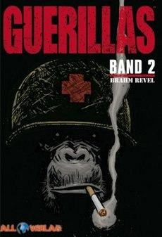 Guerillas 1 Comic