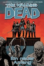 The Walking Dead 22 Comic