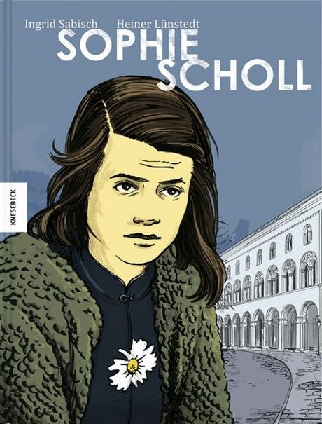 Sophie Scholl Graphic Novel