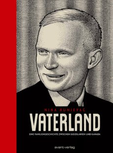 Vaterland Graphic Novel