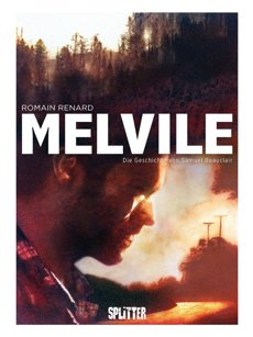 Melvile Graphic Novel