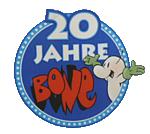 20 Jahre Bone