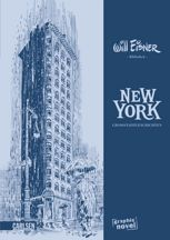 Will Eisner: New York