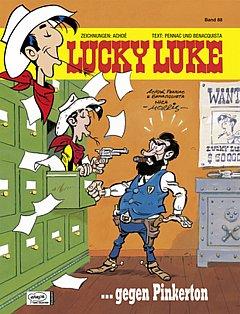 Lucky Luke gegen Pinkerton