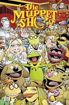 Die  Muppet Show - Band 1