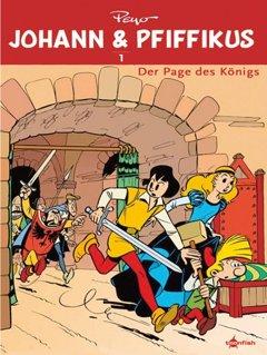 Johann & Pfiffikus - Gesamtausgabe Band 1