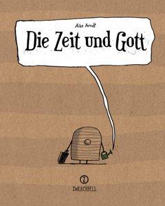 Cover Die Zeit und Gott