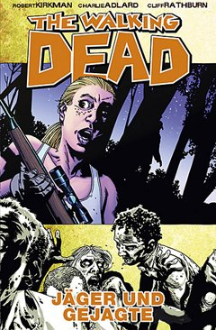 The Walking Dead - Band 11