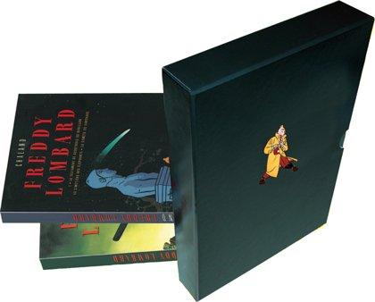 Freddy Lombard Box