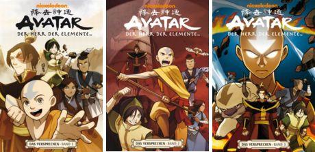 Das Avatar