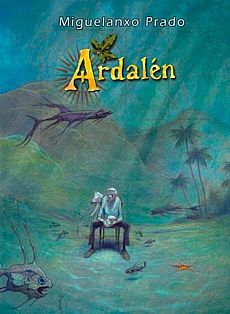 Ardalen Comic Graphic Novel