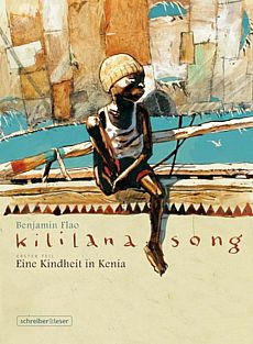 Kililana Song 1 Comic