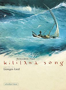 Kililana Song 2 Comic