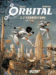 Orbital 2.2