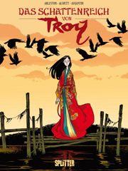 Das Schattenreich von Troy